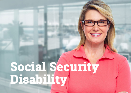 Social Security Disabilities Graphic