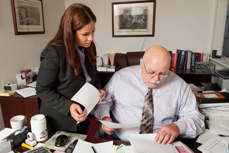 Wolf and Brown Attorneys - Veterans Disabilities