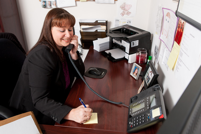 Danielle Nocito Office Manager at Wolf & Brown Law Offices